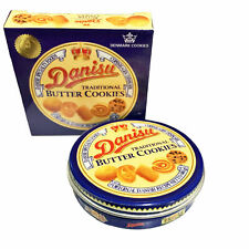 Dollhouse Denmark Danisa Butter Cookies 1:6 Miniature Food Accessories