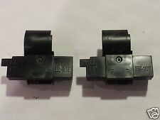 2 Pack! Canon P 200 DH II Printing Calculator Ink Rollers - P200 DH II