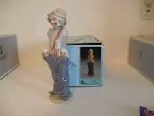 """LLADRO """"Little Pals"""" Retired 85 Lladro Collectors Society #7600"""