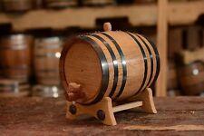 American Oak Barrel | 2 Liters