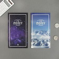 Handy cash planner cash book  money planner cash ledger organizer account book
