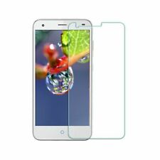5 X ZTE Blade S6 Screen Protector 9H Laminated Glass Curb Protective Glass