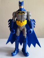 """Batman Unlimited Batman Batarang Claw Action Figure Mattel 4"""" Dc Comics"""