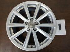 1x Alufelge Audi A4 A6 4F0601025CP Felge 8Jx18 ET48