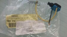ELECTROLUX VACUUM CLEANER SWITCH ASSEMBLY - DST345460000 - NEW