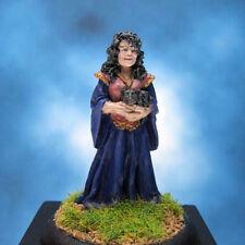 Painted Reaper Miniature Mishka the Mystic