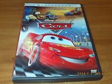 Cars (DVD Widescreen 2006) Disney Pixar