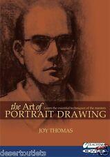 Art of Portrait Drawing with Joy Thomas DVD