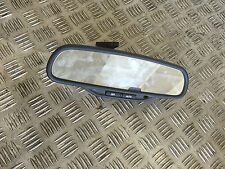 2005 3.6 V6 AUTO CADILLAC CTS LUXURY AUTO DIM INTERIOR REAR VIEW MIRROR