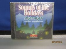 Sounds of the Holidays 1996 CD New Sealed NBO *Super Fast Shipping*+Tracking