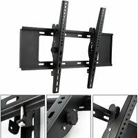 TV WALL BRACKET MOUNT SLIM FOR 3D LCD LED PLASMA 32 42 40 45 50 55 60 65 70 INCH