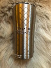 Tervis Game Of Thrones Thermos