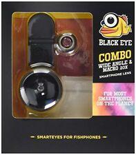 Blackeye Combo Wide Macro - per Smartphone