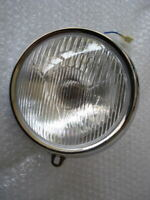 NEW Headlight light Lamp Honda CB100 CB125 CL100 SL125 XL100 XL125