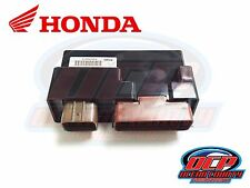 NEW GENUINE HONDA TRX350 TRX 350 RANCHER ATV OEM STOCK ECU CONTROL UNIT CDI