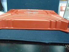 SONY XPLOD 500 WATT 4/3 CHANNEL AMP XM-504Z *NOT TESTED*