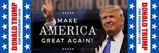 Trump Bookmark
