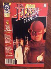 Flash comic lot, 4 books all in near mint+ condition