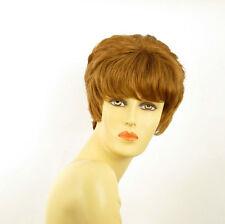 women short wig dark blond BRANDY 27