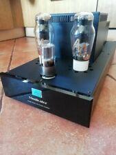 Audio Note Vindicator power amplifier boxed 2A3 tubes