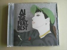 AI - THE FEAT. BEST [2CD]