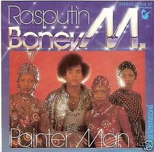 "Boney M. - Rasputin  *7"" Single*RAR*"