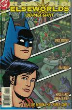 Elseworlds 80 Page Giant #1 Recalled Variant 1st Print Superman Batman 608 204
