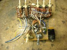 Sansui G-6700 G-7700 F-2857 mic amp F-2853 tape 1, 2, fm mute stereo mono source