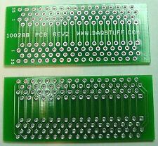 New 68 Pin Adapter Pcbs For National Instruments Qty 3