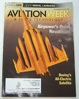 Aviation Week Magazine Airpower's Quiet Revolution March 2012 053112R1