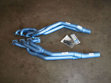 FORD 4V CLEVELAND EXTRACTORS PACEMAKER PH4050 NEW XR TO XF TRI Y FALCON FAIRLANE