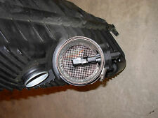Porsche 996 3.6L Airbox and Mass Airflow Sensor Used, Good Working Condition