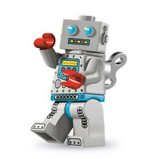 LEGO #8827 Mini figure Series 6 CLOCKWORK ROBOT