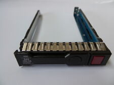 HPE, 653955-001 - Hot Swap Caddy Gen 8 & 9 This is just the caddy without HDD