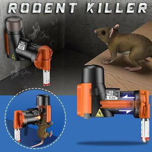 Automatic Intelligent Efficient Mouse Trap Cage Mouse Trap Commercial Mouse Trap