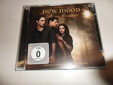 Cd   Various  – Die Twilight Saga: New Moon - Biss zur Mittagsstunde