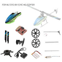 Receiver Board RC Helicopter Part for WLtoys V911S RC Helicopter R2I3