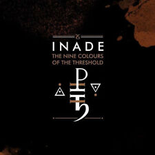 Inade - The Nine Colours Of The Threshold (CD) (Loki Foundation) 2018 Digipack