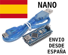 Placa NANO Atmega328P 3.0 programable con Arduino