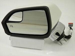 Genuine OEM Power Mirror Driver 2013-15 Lincoln MKZ Heat Turn Signal DP5Z17683A