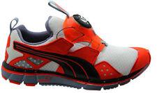 Zapatillas deportivas de hombre PUMA color principal rojo