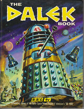 More details for very rare: the dalek book, 1964. one of the earliest doctor who books.