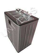 Portable Sink Mobile Food Concession Business 4 Compartment Original Univedis