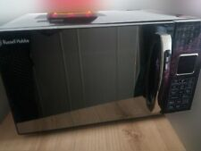 Russel Hobbs (RHM2505) 25 Litre Black Digital Microwave with Convection.