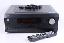 Beautiful Integra DTR-4.6 Surround Sound Stereo Receiver DTS Dolby THX Certified