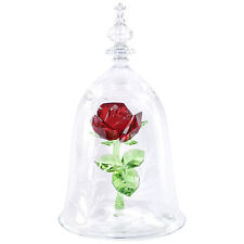 Swarovski Enchanted Rose Limited Edition 1 of 350 Beauty and the Beast 5285305 &