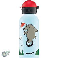 SIGG 8543.80 62735 400ml Aluminum Water Drink Bottle Feel Free