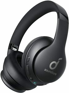 Soundcore Life 2 Neo Wireless Over-Ear Headphone Hi-Res Stereo Bluetooth Headset