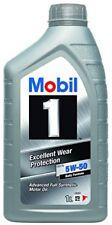 Aceites de motor Mobil 5W50 para vehículos