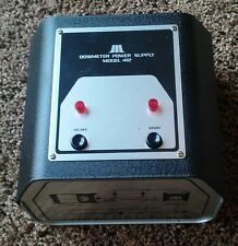 Jerome GOLDFILM MERCURY VAPOR ANALYZER 412 Dosimeter Power Supply